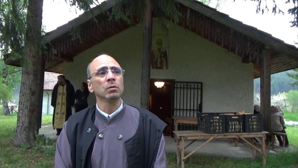 Курбан за Св.Николай Летни в Ракитово за християни и мюсюлмани
