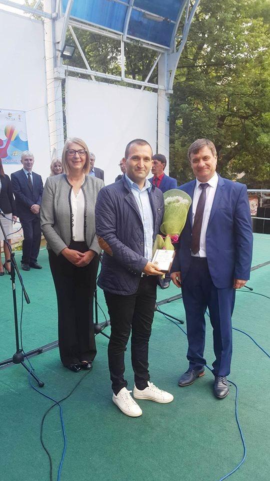 Велинград отбеляза 24 май-денят на българската просвета, култура и славянска писменост.