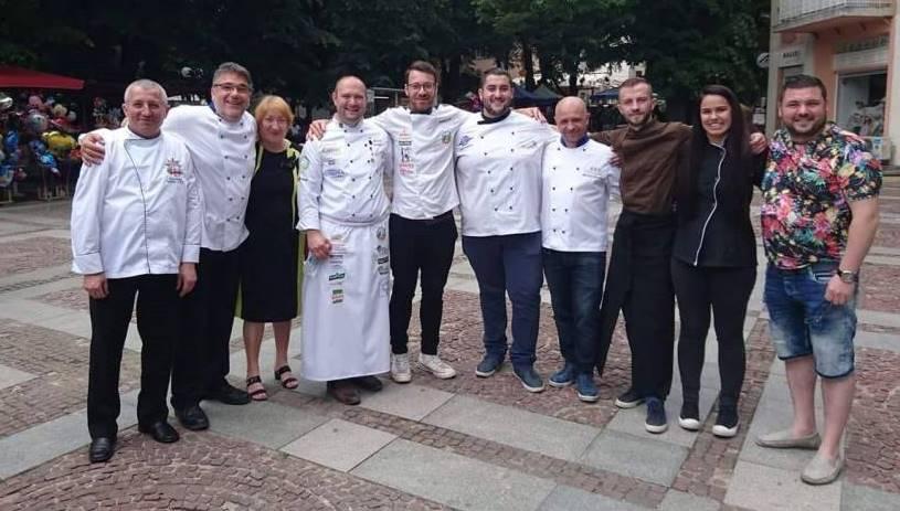 Кулинарни изкушения в центъра на Велинград