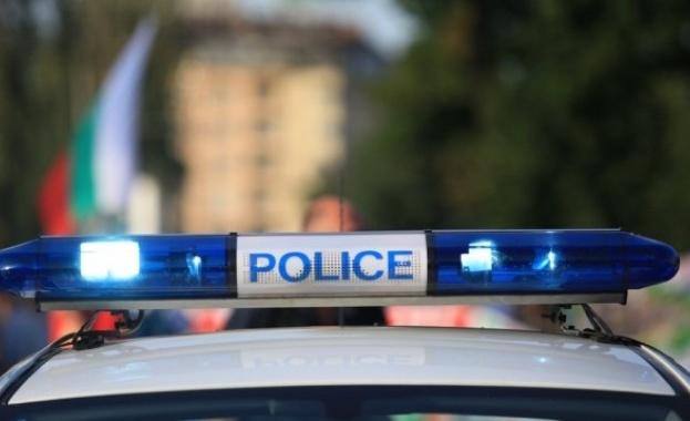 Велинградчанин е задържан заради извършена от него вандалска проява