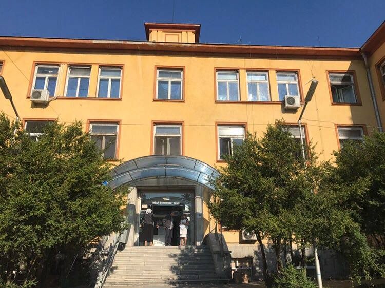 Австрийска фондация направи дарение на МБАЛ-Велинград