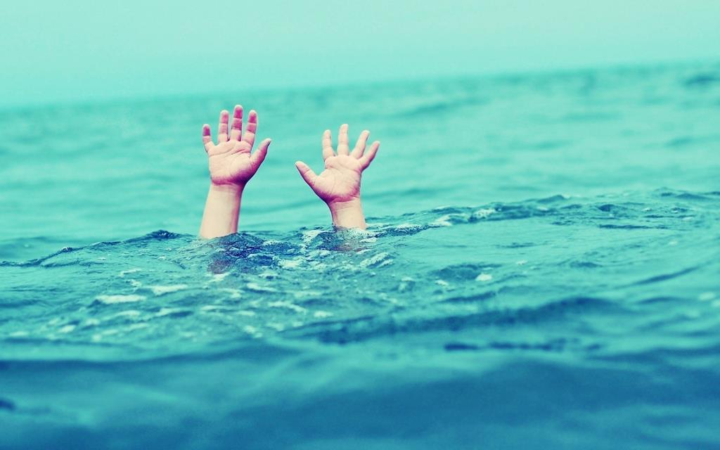 21-годишен велинградчанин се удави пред бременната си жена