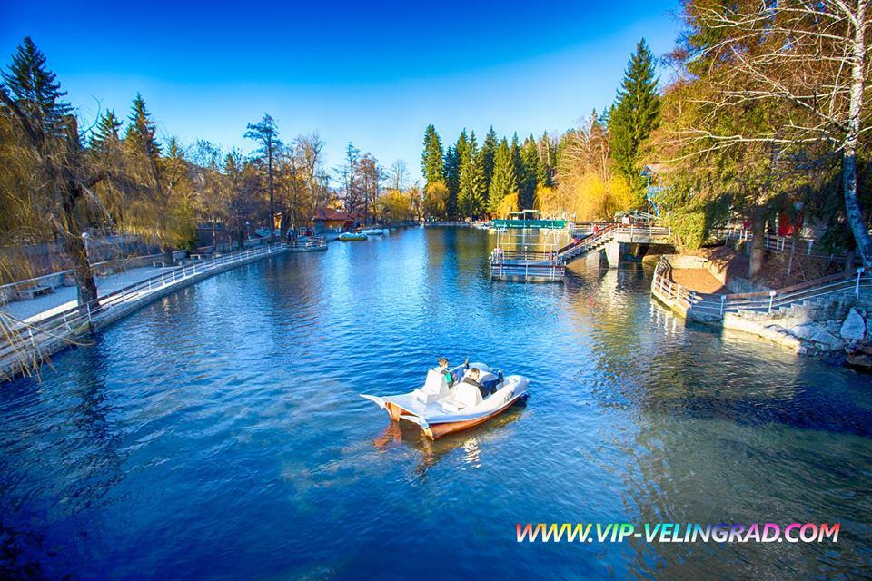 """Ресторант """"Езерото – Клептуза"""" е законен, реши Административният съд в Пазарджик"""