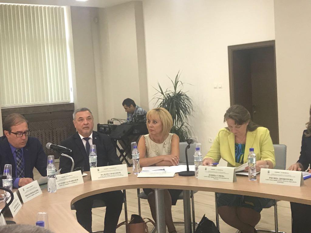 Омбудсманът Мая Манолова: Над 21 000 деца са отпаднали от  училище за една година