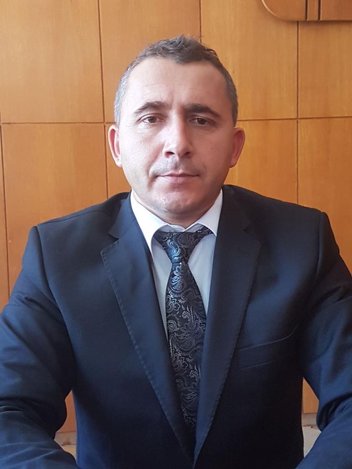 Честито: Исмаил Моллов е новият зам.кмет на Община Велинград