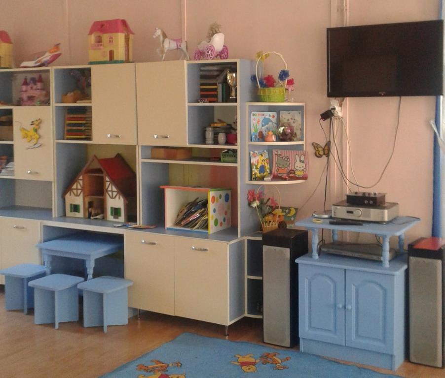 Продължава  подобряването на условията в детските градини в Община Велинград