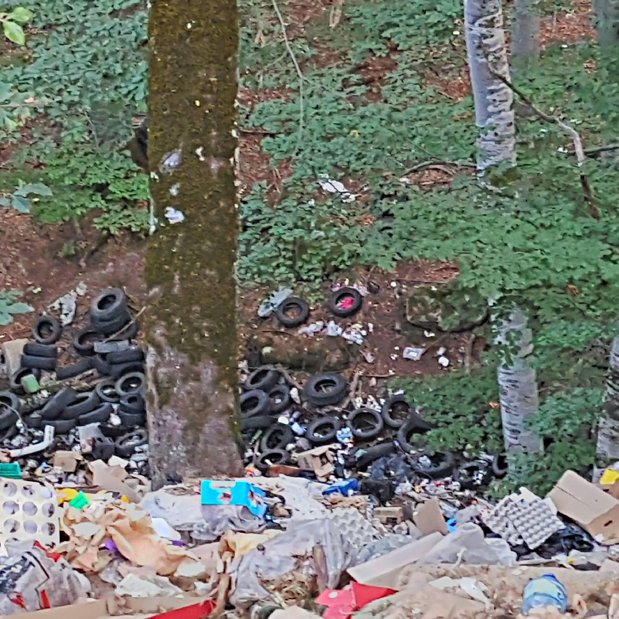 Ново сметище изниква по пътя Юндола – Велинград