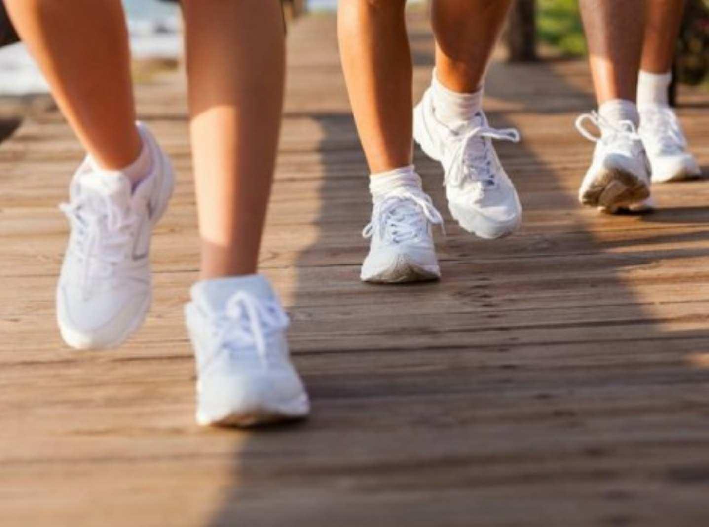 Велинград се включва в Световния ден на ходенето на 30 септември