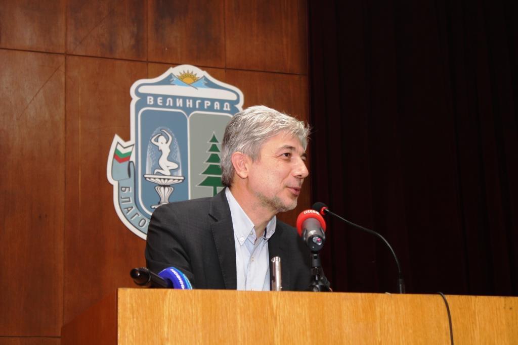 Концесионния договор за добив на волфрам да бъде преразгледан