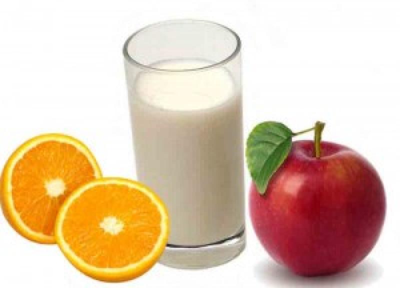"""3450 учебни заведения ще получават продукти по схема """"Училищен плод"""" и 3349 учебни заведения по схема """"Училищно мляко"""""""