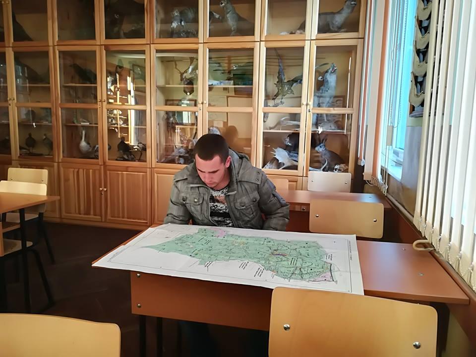 Професионален поглед към ловоустройството в България