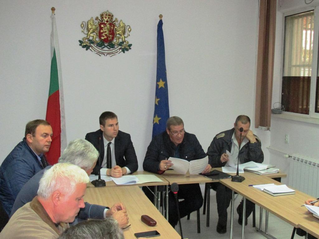 114 са регистрираните доброволци в област Пазарджик в действащите доброволни формирования по общини