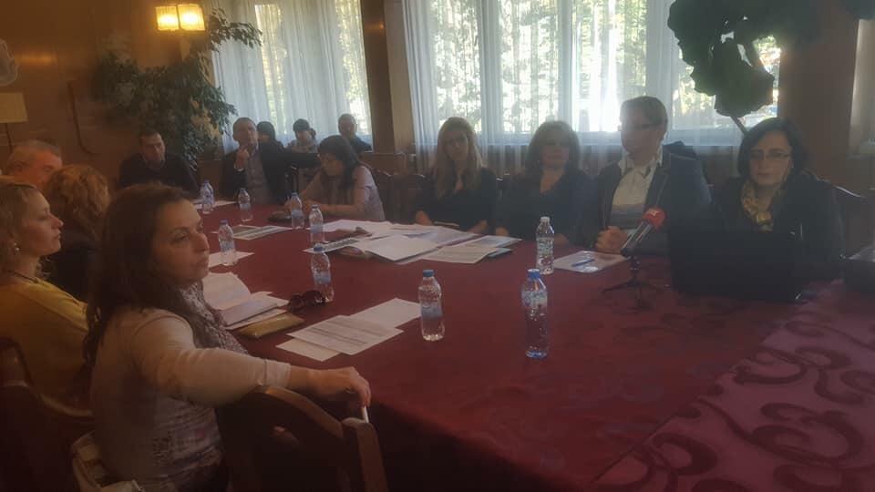 Велинград ТОП дестинация за СПА туризъм в България