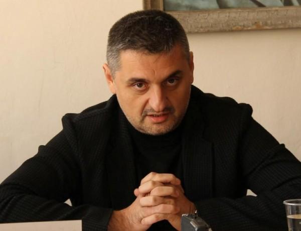 Кирил Добрев: Схемите на ГЕРБ са десетки, следва тази във Велинград