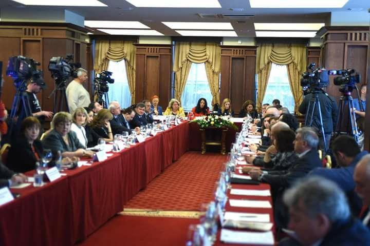 Г-н Коев: Днес присъствах на годишното заседание на Националния съвет по туризъм