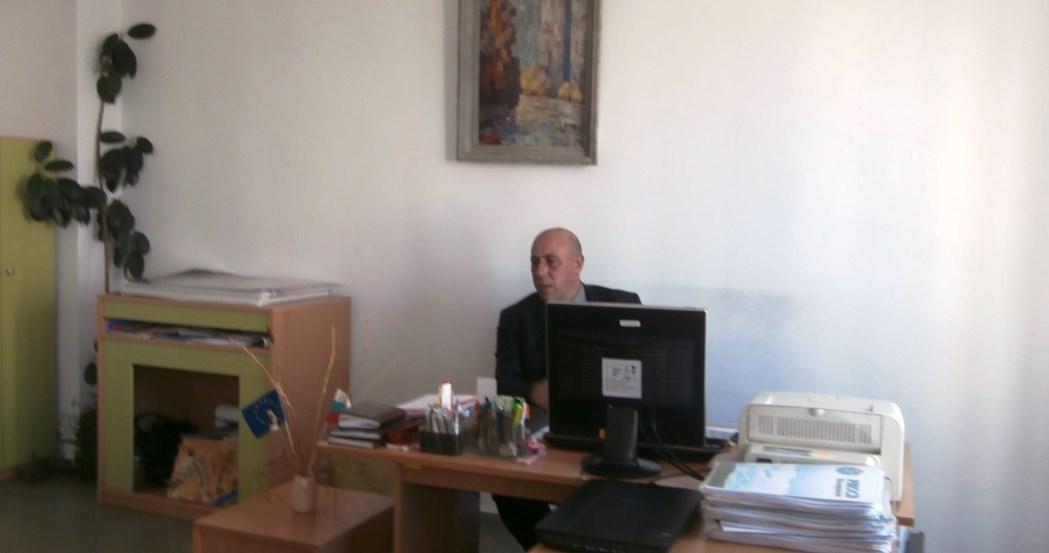 Директорът на РИОСВ – Пазарджик, ОТХВЪРЛИ проекта за добив на ВОЛФРАМ до Велинград