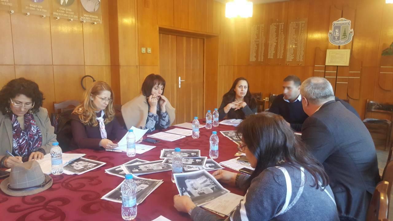 Консултативният съвет по въпросите на туризма в община Велинград проведе ноемврийското си заседание