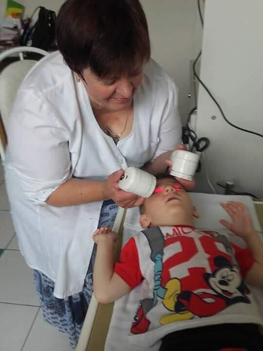 Скъпи приятели, скъпи дарители, днес стартираме СПЕШНА кампания за Фики, на който са му нужни СПЕШНО 4000€ за лечение на очичките!