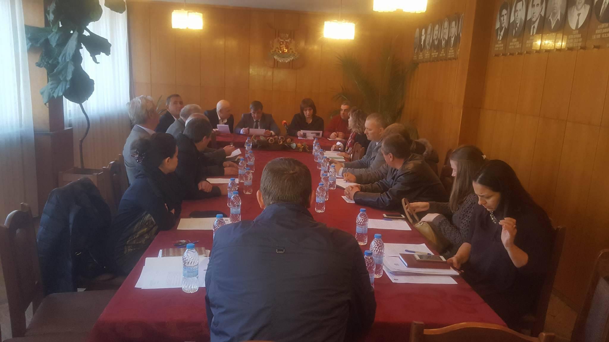 Д-р Коев и хотелиерският бизнес подават ръка на земеделските производители в региона