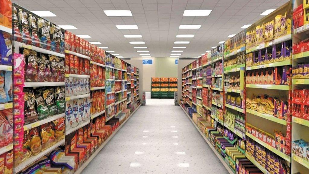 Храната поскъпна с 50%, а заплатите – само с 5%