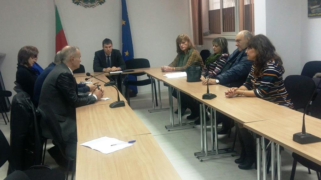 Засега в област Пазарджик няма да бъде обявявана грипна епидемия