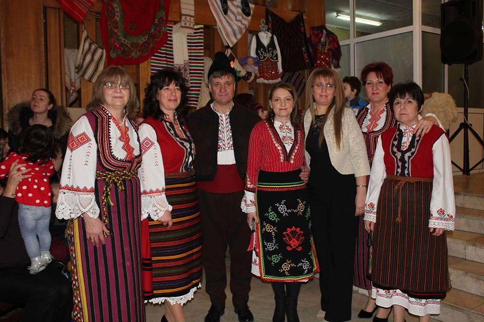 Велинград отпразнува Бабинден