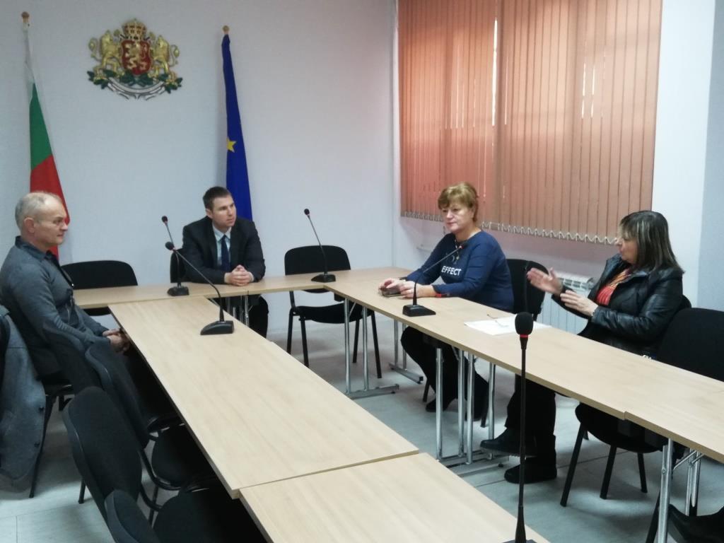От 3 февруари се отменя грипната епидемия в област Пазарджик