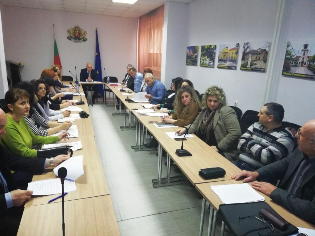 Приеха план-приема за учебната 2018-2019 година в област Пазарджик