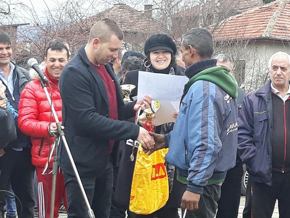 Коне се състезаваха в Ракитово на Тодоровден