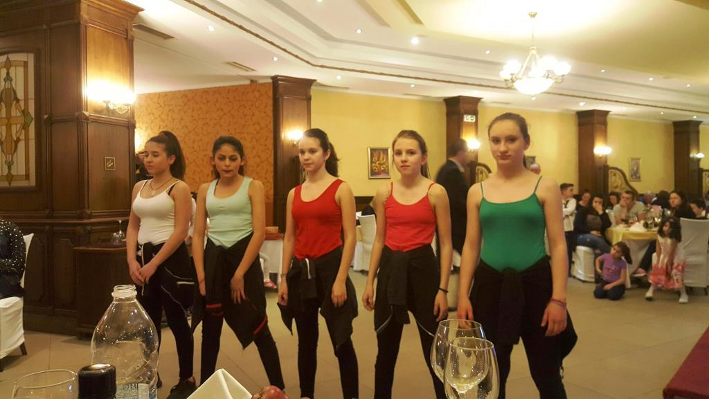 """Вторият държавен турнир по спортни танци за купа """"Велинград денс енд спа"""""""