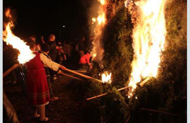Велинград традиционно ще отбележи Сирни заговезни