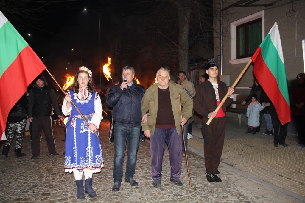Голямата Гаганица във Велинград