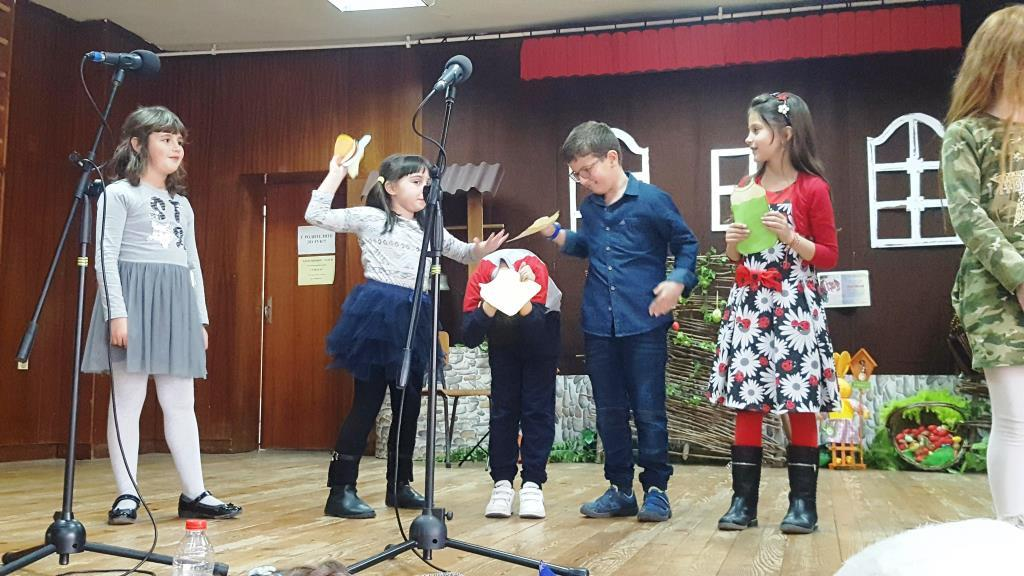 """70 деца се включиха в конкурса """"Великденски писани яйца от Чепинския край"""""""