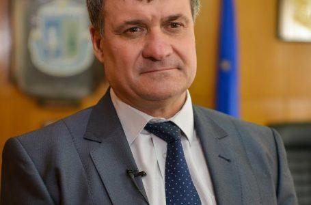 Кметът Коев с инспекция на инсталациите за преработка на отпадъци