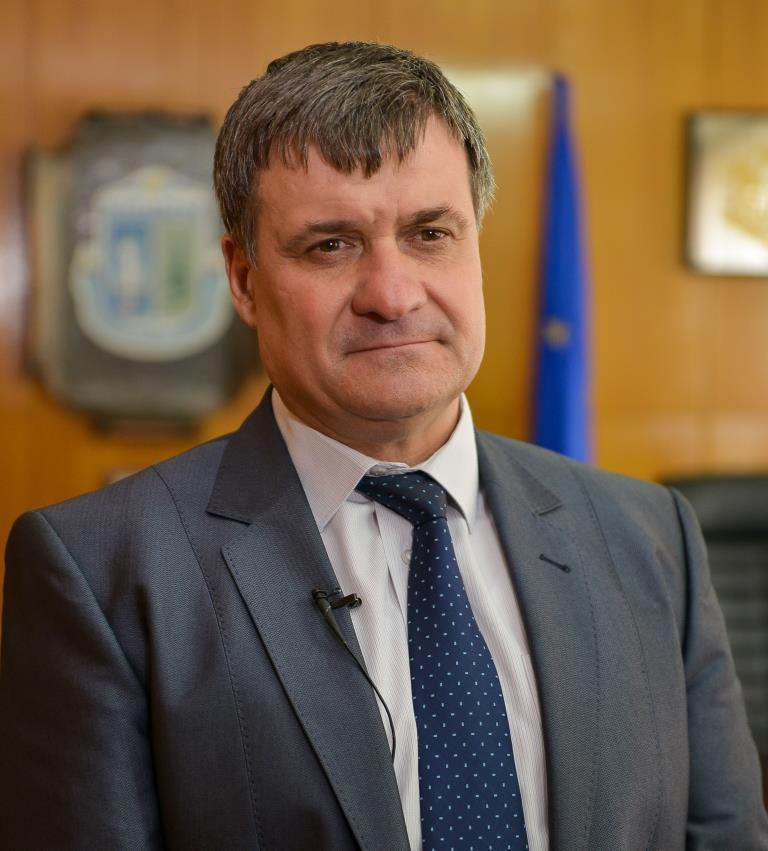 Поздравителен адрес от кмета г-н Коев по-случай световния ден на здравния работник