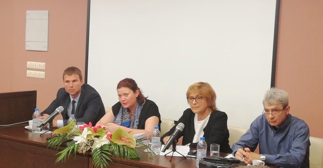 Стефан Мирев инициира работна среща за учредяване на нова Асоциация по ВиК в област Пазарджик