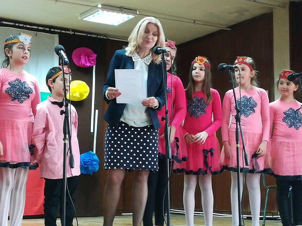 """Националната хорова среща """"България пее""""-Велинград"""