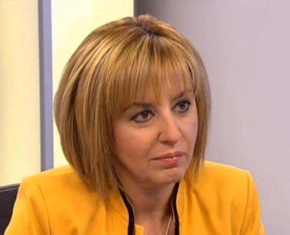 """Омбудсманът Мая Манолова стартира утре кампанията  """"Без такса в детските градини"""""""