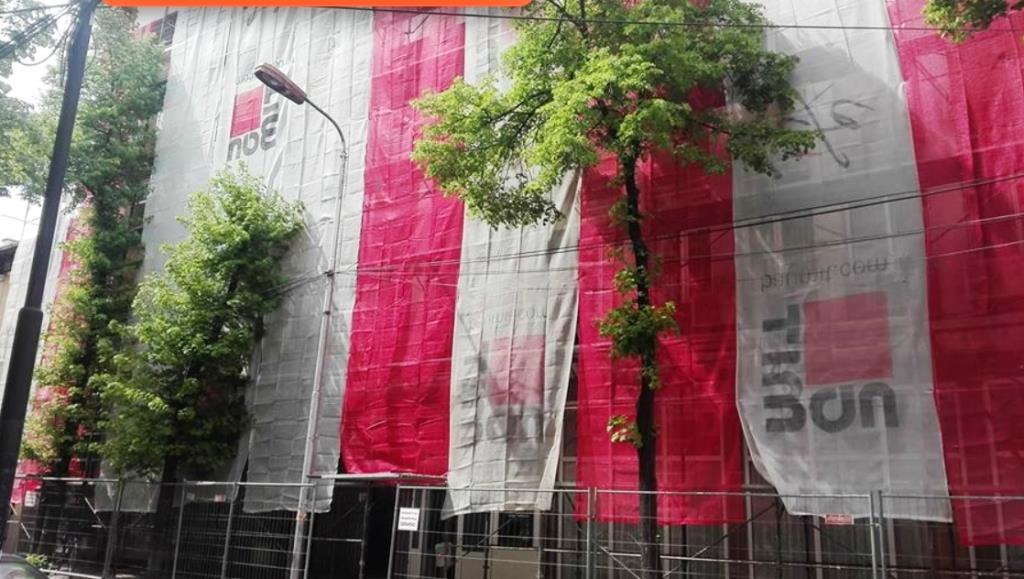"""Кметът д-р Коев: """" Започваме ремонта на сградата на Районна прокуратура"""""""