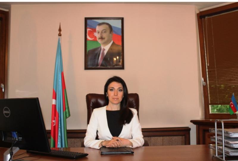 Д-р Коев се срещна с Н.П. д-р Наргиз Гурбанова, Извънреден и пълномощен посланик на Република Азербайджан в Република България