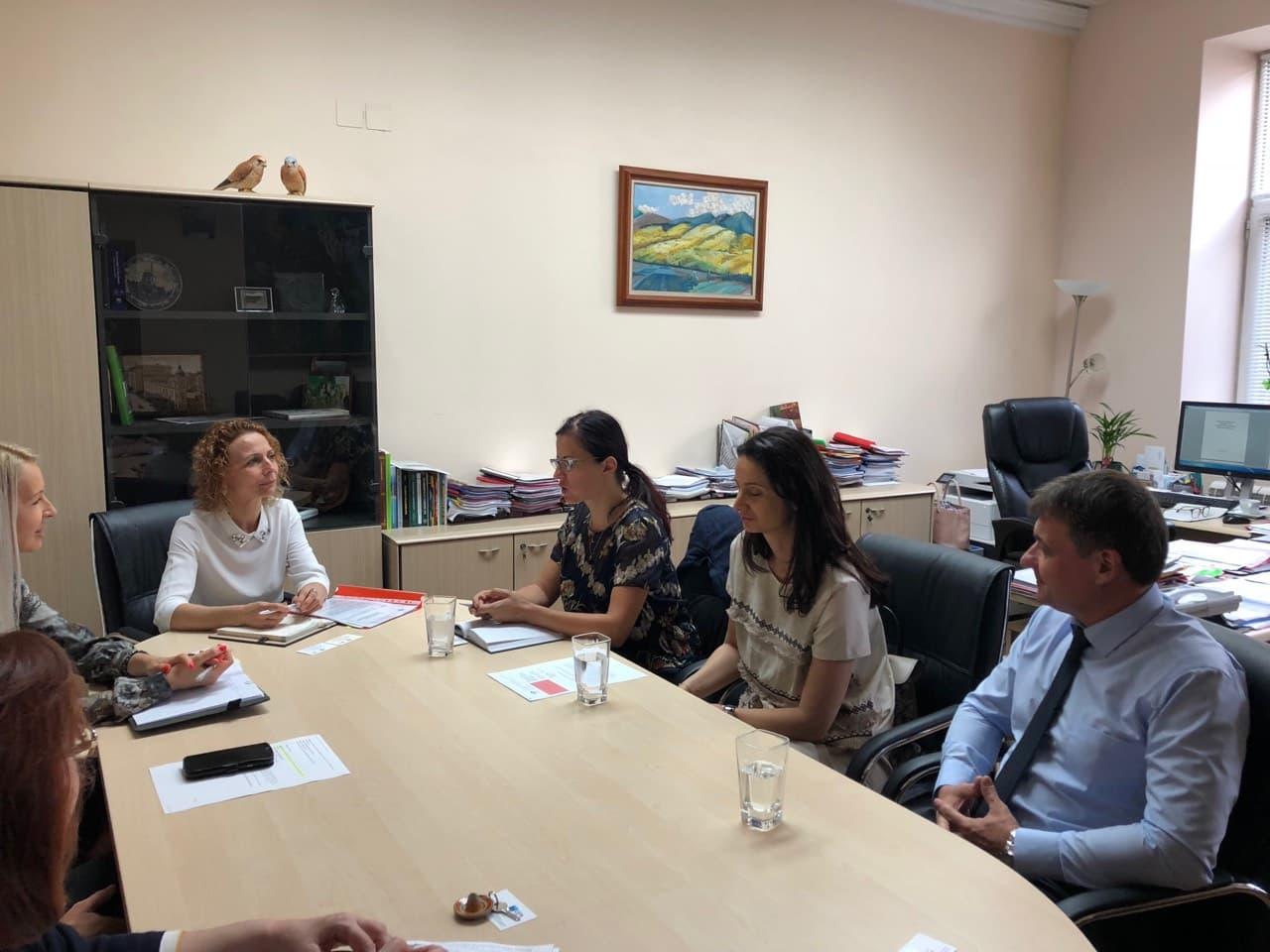 Община Велинград с предложение за членство в БСБСПА