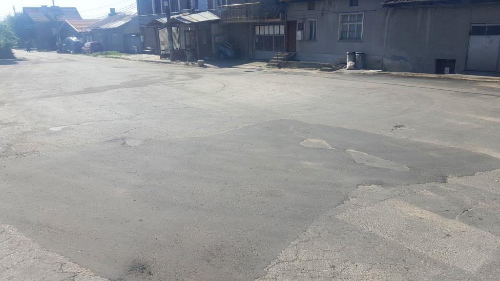 Предстои цялостно да бъдат асфалтирани общо 13 улици във Велинград
