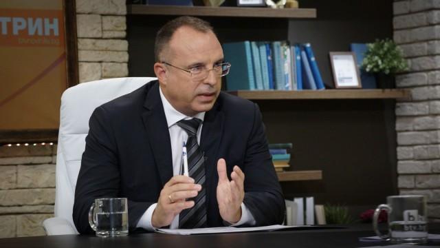 Румен Порожанов: Към момента вторите проби за чума не дават позитивни резултати