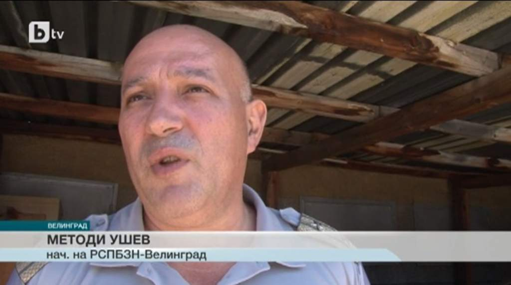 Криза за пожарникари и във Велинград: МВР търси 250 души, които да обучи