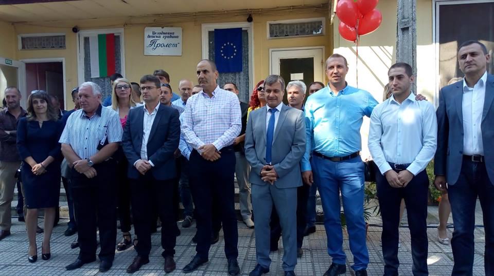 """Цветан Цветанов: След коалиционния съвет с """"Обединени патриоти"""" ще има повече яснота за министерските оставки"""