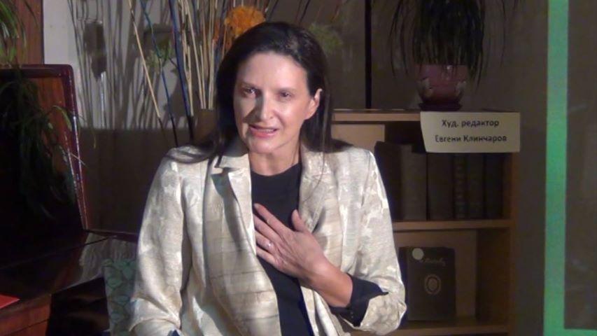 "Концерт на проф. Сузана Клинчарова ще се състои на 19 септември 2018 в ОНЧ""Будилник-1898""-Ракитово"