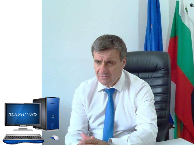 Г-н Коев: С интерес следи всички публикации в социалните медии по повод управлението на града