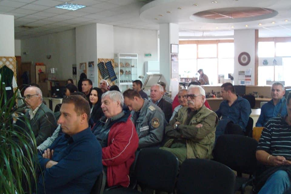 Обсъден бе План за развитие на горите на територията на община Велинград
