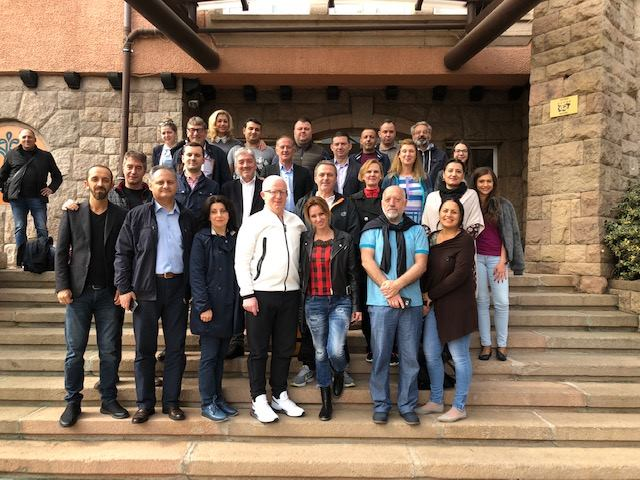 Делегация от Република Македония посети Велинград