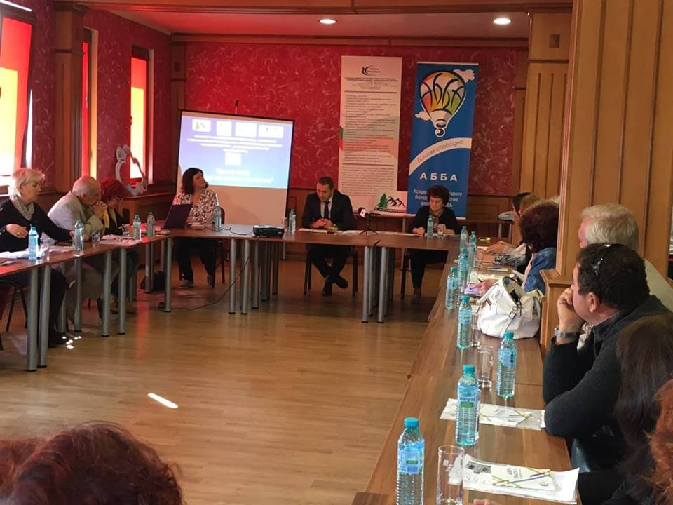 Представители на местната власт, здравни институции и неправителствени организации обсъждаха проблемите в здравеопазването и възможностите за решаването им
